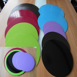 Color Coated Non-Stick Aluminmum Discs