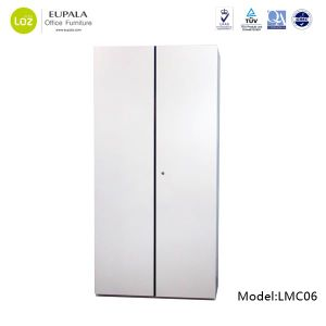 Typical Metal 2 Door File Cabinet in White Color pictures & photos