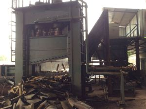Q91y-1000 Heavy Duty Shear pictures & photos