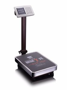 Electronic High Quantity Platform Scale for Sale pictures & photos