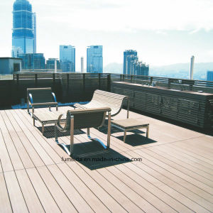 High Quality Wood Plastic Composite WPC Decking pictures & photos