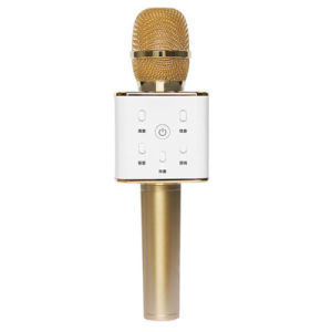 Wireless Bluetooth Professional Microphone with Soft Touch pictures & photos