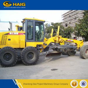 Gr1803 180HP Hydraulic Mini Motor Grader