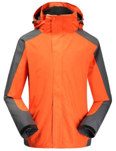 Waterproof Breathable Mountain Outdoor Jacket pictures & photos