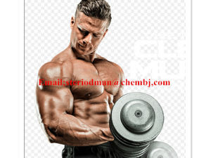 Anabolic Steriod Male Body Supplement Enhancement Powder Stanolone for Building Muscle pictures & photos