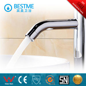 Watermark Bathroom Waterfall Kitchen Basin Faucet (BM-A10027) pictures & photos