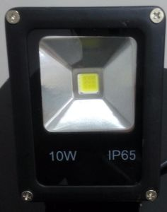 10W High Quatily Low Power High Lumen LED Flood Lighting pictures & photos