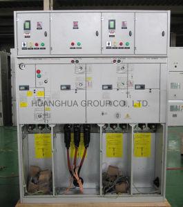 Cnhk Hrm6 Rmu Switchgear pictures & photos