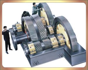 Reducer for Centre Drive Mill pictures & photos