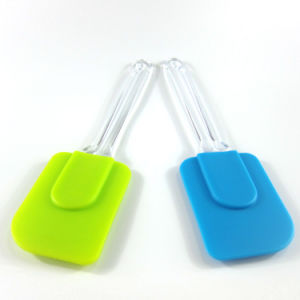Premium Silicone Spatula for Baking Ware pictures & photos