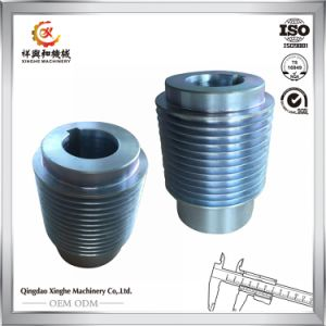 OEM 45mn Carbon Steel Investment Casting Machinery Parts pictures & photos