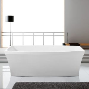 2017 New Freestanding Acrylic Bathtub pictures & photos