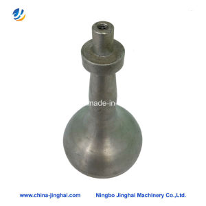 Customed CNC Processing Alumnium Alloy Mould Parts with Trumpet Shape pictures & photos