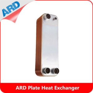 Ard OEM Bl600 Brazed Plate Heat Exchanger Bphe Made in China pictures & photos