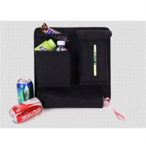 Special Car Back Hanging Bag Car Seat Pocket Hanging Storage Bag (GB#JY) pictures & photos