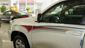 Auto Sunshade with Clip, Mesh Fabric Sunshade for Prado pictures & photos