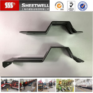 Custom Made Steel Metal Support Bracket pictures & photos