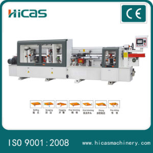 with Years of Experience Heavy Duty Edge Banding Machine (HC 506B) pictures & photos