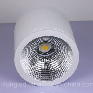50W Surface Mounted LED Downlight with Ce/RoHS Approved pictures & photos