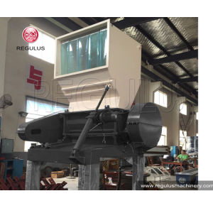 HDPE Film Granulator Machine/Plastic Granulator pictures & photos