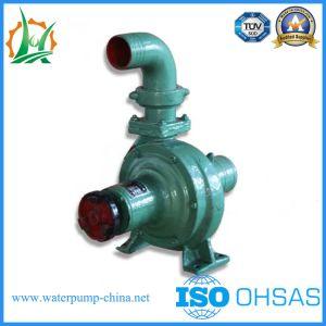 CB80-31 Horizontal Discharge Belt Driven Diesel Engine Water Pump pictures & photos