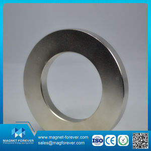 Strong Disc Rare Earth NdFeB Neodymium Magnet pictures & photos