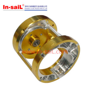 Customized CNC Machining Auto Spare Part pictures & photos