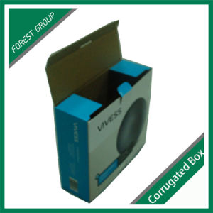 Colorful Paper Box for Product Packing pictures & photos