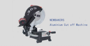Cutting Machine Electronic Power Tools Miter Saw (GBK2-305JL) pictures & photos