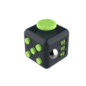 Hottest Fidiget Toy EDC Toy Fidget Cube pictures & photos