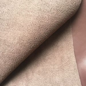 Non Solvent PU Leather for Bags Shoes Sofa Stroller pictures & photos