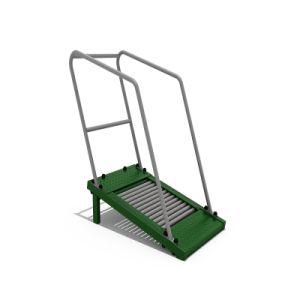 Good Design Outdoor Treadmill Equipment Fitness Equipment pictures & photos