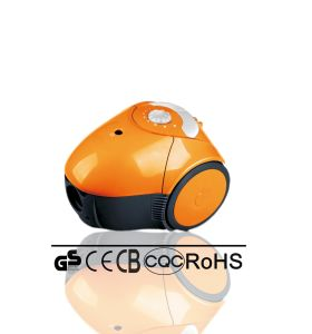 Automatic Robot Vacuum Cleaner for Home Use Vc116