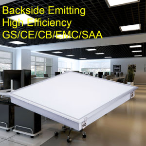 600*600mm 40W Square LED Light Fixture with Ce Certificate