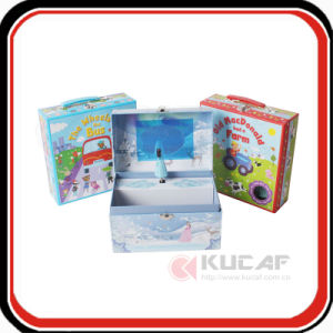 Colorful Printing Custom Size Packaging Paper Box pictures & photos