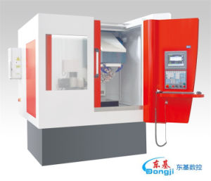 CNC 5-Axis Tool Grinding Machine Wt-200 for Standard and Special Cutting Tools pictures & photos