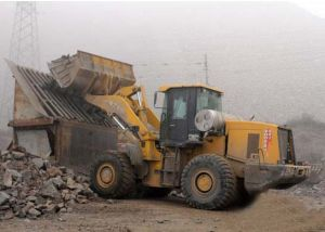 6tons Loaders pictures & photos