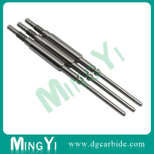 High Quality Black Oxygened Carbide Ejector Pin pictures & photos