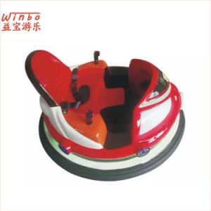 China Manufacturer Funny Playground Equipment Bumper Car for Amusement (B01-RD) pictures & photos
