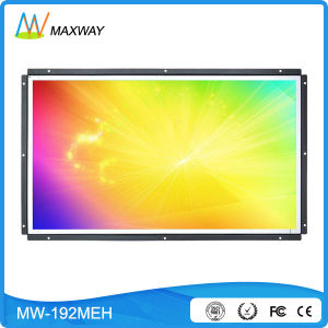 19 Inch Open Frame High Brightness 1000 Nit LCD Monitor (MW-192MEH) pictures & photos