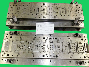 Metal Pot Deep Drawing Stamping Die, Stamping Tool, Stage Metal Stamping Mold/Mould pictures & photos