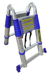 Single Step Ladder Telescoping Price China Supplier pictures & photos