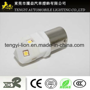 6W LED Car Light Auto Fog Lamp with 1156/1157, 3156/3157, T20 Light Socket pictures & photos