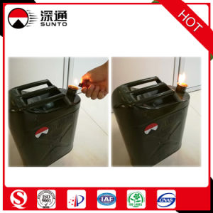 Anti-Explosion Jerry Can / Explosion-Proof Oil Drum/ Anti-Explosion Fuel Can 10L pictures & photos