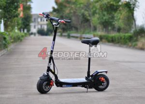 Lithium Battery LiFePO4 Electric Scooter for Adult with Fold Design pictures & photos