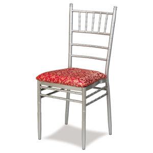 Banquet Restaurant Stackable Metal Chiavari Chair pictures & photos