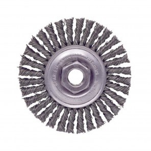 Steel Wire Wheel for Buffing pictures & photos