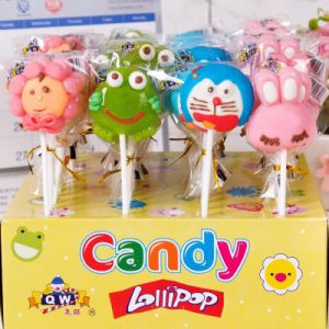 Cartoon Design for Children′s Day Toy Candy Lollipop pictures & photos