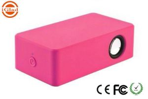 Touch Induction Sensor Stereo Hands Free Wireless Mobile Speaker pictures & photos