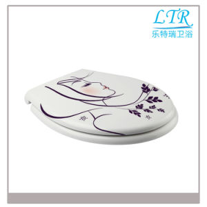 Hygenic Disable Toilet Seat Disposable Toilet Seat Cover pictures & photos